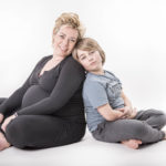 Zwangerschapsfotografie, Martine Van Hooff, Cre'Arts
