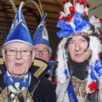 2016 Seniorenverkiezing